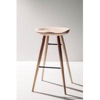 Полубарный стул Skat